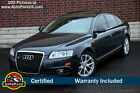 2011 Audi A6 4dr Sedan quattro 3.0T Premium Plus 2011 Audi A6 3.0T Premium Plus Navigation Parking Sensors HID Heated Seats Aux