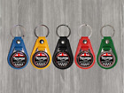 Triumph Motorcycles , Key Ring Luxe Round token of Shopping cart 5 Coloris $9.01 USD on eBay