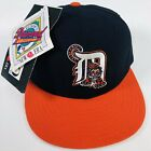 Detroit Tigers New Era Authentic Diamond Collection Fitted Baseball Hat on Ebay