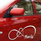 Car Decal Quote Sticker Vinyl Art Lettering Graphic Decoration Family Love Y2