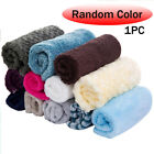 Bamboo Fiber Dish Cloth Wiping Rags Cleaning Cloth Scouring Pad Washing Towel