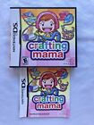 Nintendo DS Game Cases - Case & Instructions Only - NO GAMES INCLUDED