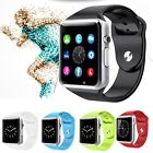 A1 Smart Wrist Watch Bluetooth GSM Phone For Android Samsung LG Sony