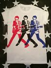 Elvis Costello x 3 screen printed T-shirt S - 2XL punk new wave stiff records