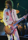 Art print poster -Canvas Jimmy Page