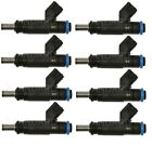 NEW Set of 8 Standard Fuel Injectors for Chrysler 300 Dodge Charger Magnum V8