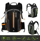 10L MTB Bicycle Cycling Backpack Hydration Pack Hiking Camping Waterproof Riding