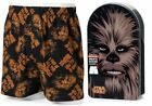 Star Wars Chewbacca Mens Boxers Size Small $7.45 USD on eBay