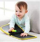 Portable Drawing Board Kids Color Chalk Book Learning Doodle Board Cloth Book