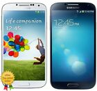 New Samsung Galaxy S4 16gb Black White I9500 Gsm Unlocked Smartphone
