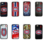 Montreal Canadiens   Rubber Phone Case Cover For iPhone / Samsung $10.28 USD on eBay
