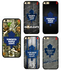 Toronto Maple Leafs  Hard Phone Case Cover For iPhone / Touch / Samsung / LG $7.46 USD on eBay