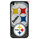 Pittsburgh Steelers  Rubber Phone Case Cover For iPhone   Samsung