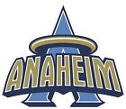 """Los Angeles Angels of Anaheim Vinyl Decal - You Choose Size 2""""-28"""" on Ebay"""