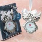 Angel ornament with picture frame from PartyFairyBox - Churches Ministries