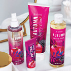 Avon Harvest Treasures Autumn Berry Twist