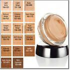 Avon Ideal Flawless Mousse Foundation
