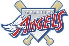 """Los Angeles Angels of Anaheim Vinyl Decal - You Choose Size 2""""-42"""" on Ebay"""
