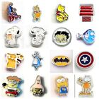 Buy 3,Get 2! CARTOON CHARACTER Floating Charms for Living Memory Floating Locket $1.5 USD on eBay