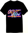 Moonraker T Shirt - James Bond - Roger Moore 70's Classic - New $22.98 USD on eBay