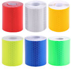 CarCar Truck Reflective Safety Warning Conspicuity Roll Tape Film Sticker Decal