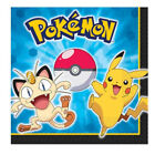 Pokemon Party Supplies Asst Items  Express First Class Post Discounts!