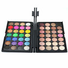 28 Colors Eyeshadow Palette Smokey Makeup Eye Nude Cosmetic ChocolateHICA