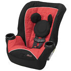 Disney Baby Convertible Car Seat Mouseketeer Mickey Front Rear Facing Multi Colo