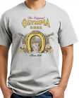Olympia Beer T-shirt #4 Short and Sleeve logo Heavy Cotton S-3X Free ship USA image