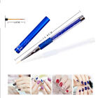 Nail Art Liner Brush Stripe Ultra-thin Line Drawing Painting Manicure Pen Tools