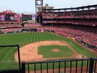 2 Tickets St. Louis Cardinals vs New York Mets 4/21/19 Sec 356 Build-A-Bear Day
