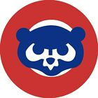 "Chicago Cube MLB Vinyl Decal - You Choose Size 2""-28"" on Ebay"