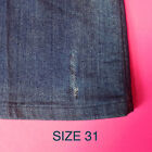 DEADSTOCK! Vintage Levis Bell Bottom Jeans HIGH WAISTED Stretch 28 29 30 31 32