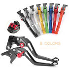 Motorcycle Front Brake Clutch Levers For TRIUMPH  DAYTONA 955i 2004-2006 $33.33 USD on eBay
