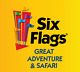 SIX FLAGS GREAT ADVENTURE NJ TICKET $36+ FREE PARKING A PROMO DISCOUNT TOOL