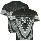 Liquid Blue New York Jets V-Dye T-Shirt NFL Licensed----Brand New w/Tags---- $19.99 USD on eBay