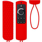 Television Accessories Skin Protective Cover Remote Controller For Fire Stick TV