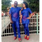 South africa couple clothes african dresses for men and women dashiki clothing b