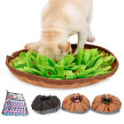 Creative Dog Smell Training Mat Stress Release Pet Activity Training Blanket Toy