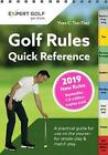 Golf Rules Quick Reference by Yves C. Ton-that Paperback Book Free Shipping!