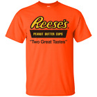 Reese's, Retro, T-shirt, Candy, Pieces, Peanut Butter, Chocolate, T-shirt