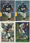 Natrone Means San Diego Chargers You Pick Your Cards from 4 Card L $2.0 USD on eBay