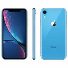🔥🔥Apple iPhone XR (SPRINT) 64GB/128GB - Black/Blue/Coral/White/Yellow/Red