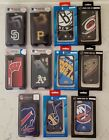 New iPhone 7 Cases NFL, NBA, NHL, MLB, College, University $6.25 USD on eBay