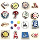 Buy 3, Get 2! MAJOR LEAGUE BASEBALL TEAM Floating Charms for Memory Locket MLB on Ebay