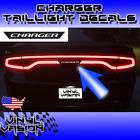 Dodge Charger Taillight Accent Decal 2015 2016 2017 2018 2019 Mopar $11.95 USD on eBay