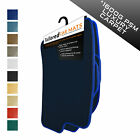 Volkswagen Polo Car Mats (9N) (2002 - 2009) Blue Tailored