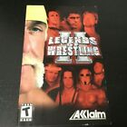 PS2 PlayStation 2 Instruction Manuals Only A-M - $2.99 Each