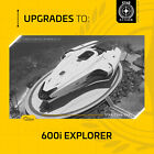 Star Citizen - ORIGIN 600i EXPLORER - Upgrade CCU