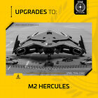 Star Citizen - VARIOUS SHIPS to M2 HERCULES - Upgrade Pack (CCU)